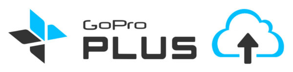 GoPro Plus Cloud Service LOGO